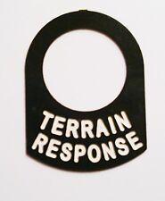 TERRAIN RESPONSE Classic Land Rover Race Rally Comp Safari switch tag