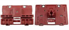 GENUINE WINDOW REGULATOR REPAIR KIT DRIVER AUDI A3 8L A6 C5 FRONT R/L 4B0837463B