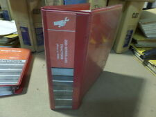 MASSEY FERGUSON MF230 MF240 MF253 MF275 MF283 MF290 TRACTOR WORKSHOP MANUAL