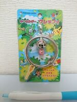 Pokemon Metal Key Chain Holder Klefki Limited Pokemon Center Japan NEW Rare