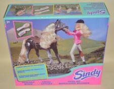 Hasbro 1995 Sindy Horse Boxed Unused