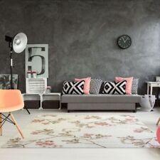 Tappeti rosa acrilico per bambini