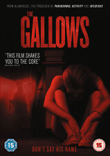 The Gallows [2015] (DVD)