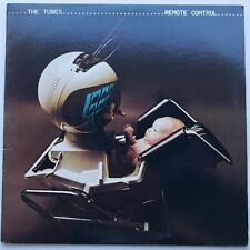 New listing The Tubes - Remote Control (A&M Records SP-4751 1979) Vinyl LP