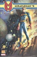 Miracleman (2014-2015) #8