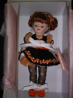 "MADAME ALEXANDER 8"" DOLL 🎃CANDY CORN CUTIE👻, RETIRED"