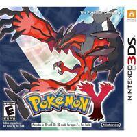 Pokemon Y Unlocked ALL 721 Shiny + More