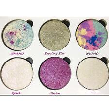 6 Colors Renaissance Eye Shadow Makeup Shimmer Matte Eyeshadow Beauty Palette