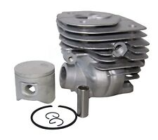 Hyway Husqvarna 357 46 mm Cylinder kit Nikasil 1yr Warranty for Proffesionals