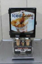 Sure Shot Ac20 Dual Dispenser cream milk ac220 cooler refrigerated