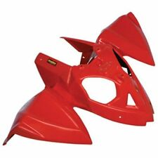 Polaris OUTLAW 450 500 525 IRS S Maier FRONT Fender Plastic Fighting Red
