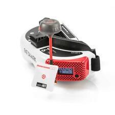 FatShark HDO Goggles + ImmersionRC rapidFIRE Module + Diversity 2 Antenna Bundle