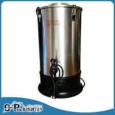 Still Spirits Turbo 500 Boiler 25lt Stainless Steel mangrove jacks beer boiler