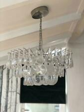 Habitat Magnifying Glass Chandelier - circa 2000 - Design Classic - Boxed - New