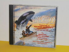 CD - FREE WILLY 2  - OST