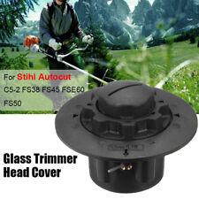 Replace Glass Trimmer Head Cap Cover For Stihl Autocut C5-2 FS38 FS45 FSE60 FS50