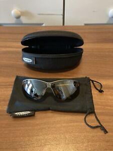 Eagle Eyes Pro Master Pano-Vu #13002-6891 Polarized Sunglasses TriLenium 10 Lens