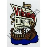 VIKING head/seat.
