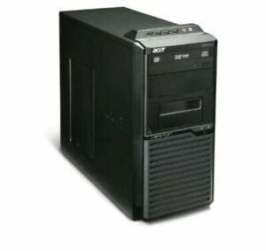 Acer Veriton M275 Series PC Desktop