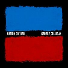 George Colligan-nation DIVIDED CD NEUF