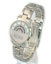 Horloge,The original clac jump hour 2020 future Watch!!