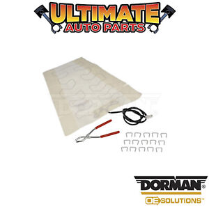 Dorman: 641-208 - Heated Seat Element Pad