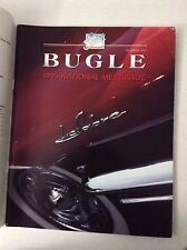 Buick Bugle Magazine 1995 National Meet Issue October 1995 032017NONRH