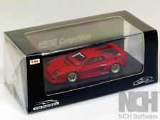 Model Art Collection x YM Model Koenig Testarossa Competition Ferrari Ltd 299pcs