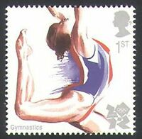 GB 2011 Sports/Olympics/Olympic Games/Gymnastics 1v (b7812c)