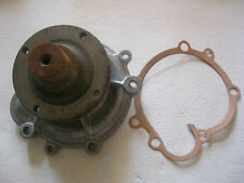 HILLMAN TALBOT AVENGER (70 - 82) with Viscous Fan NEW WATER PUMP - QCP951