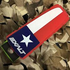 New Exalt Bayonet Barrel Cover Sock Plug Condom - Texas Flag