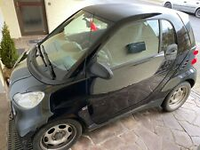 smart fortwo coupé 45kW pure mhd