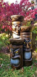 Cascading Three Bowl Fountain (choose your favorite)