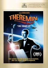 Theremin - An Electronic Odyssey DVD (1994) - Leon Theremin, Robert Moog