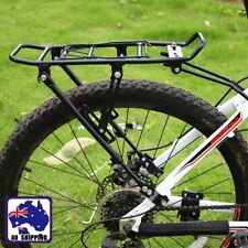 Bicycle Rack Carrier Bike Rear Seat Pannier Mountain Post Luggage OBIRA3949