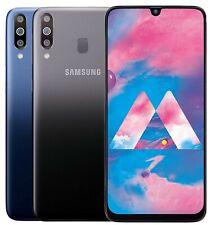 "Samsung Galaxy M30 SM-M305M/DS Dual Sim (FACTORY UNLOCKED) 6.4"" 64GB 4GB RAM"