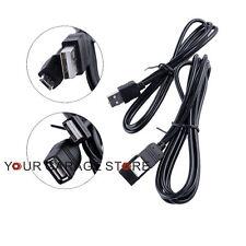 x2 Neu USB Kabel Erweiterung Schnittstelle Für PIONEER CD-MU200 Android-Handys