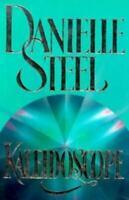 💎Kaleidoscope by Danielle Steel (1987, Hardcover) 1st print💎