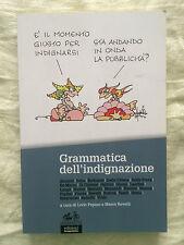 Grammatica dell'indignazione - Livio Pepino e Marco Revelli - Gruppo Abele 2013