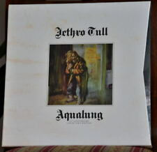 """AUDIOPHILE Jethro TULL """"Aqualung"""" 40th Anniversary Collectors Edition SEALED"""