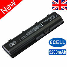 Notebook Spare Battery for HP/Compaq 593553-001 MU06 MU09 593554-001 CQ42 6cells
