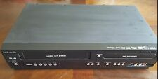 Magnavox ZV427MG9 DVD Recorder & 4 Head Hi-Fi Stereo VCR with Line-up Recording