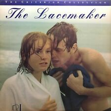 THE LACEMAKER LASER DISC [1990-THE CRITERION COLLECTION]
