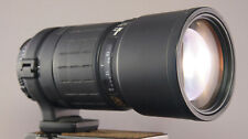 Sigma APO Tele Macro 300mm 1:4 NIKON AIs Manuellfocus - 32457