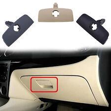 1Pcs Glove Box Storage Lid Lock Handle Cover for 97-05 VW Passat B5 Sedan/Wagon