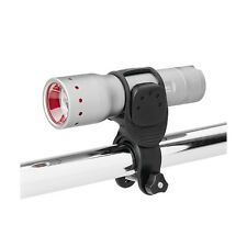 LED LENSER B7.2 Bike Cycle Torch Bright High Power Heavy Duty