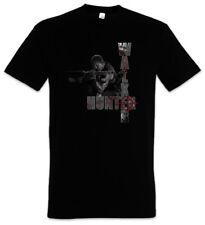 T-SHIRT HUNTER DARYL DIXON - The Walking Zombie S M L XL XXL XXXL Dead T-Shirt