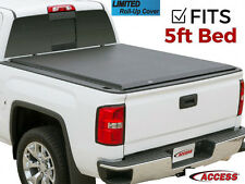 Access Limited Tonneau Truck Bed Cover 2016-2018 Toyota Tacoma 5 ft