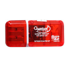 QHM5075 USB TF CARD READER