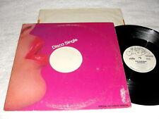 "Dan Hartman ""This Is It / Countdown"" 1978 Pop/Rock, 12"" Single, VG+, Blue Sky"